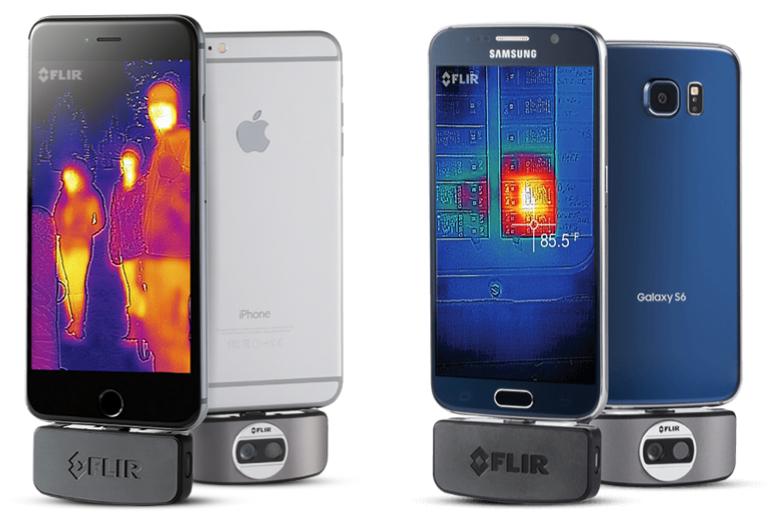 flir-one-device